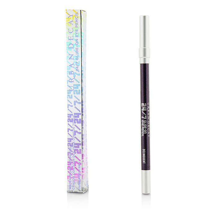 URBAN DECAY - 防水眼線筆24/7 Glide On Waterproof Eye Pencil
