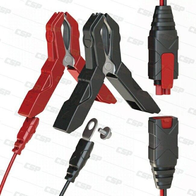 NOCO Genius G3500 充電器 / WET.GEL.MF.EFB.AGM.鋰鐵電池充電 保養電池 維護電池