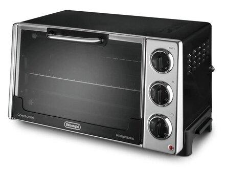 迪朗奇 Delonghi 機械式20L 旋風烤箱 /台 EO2079