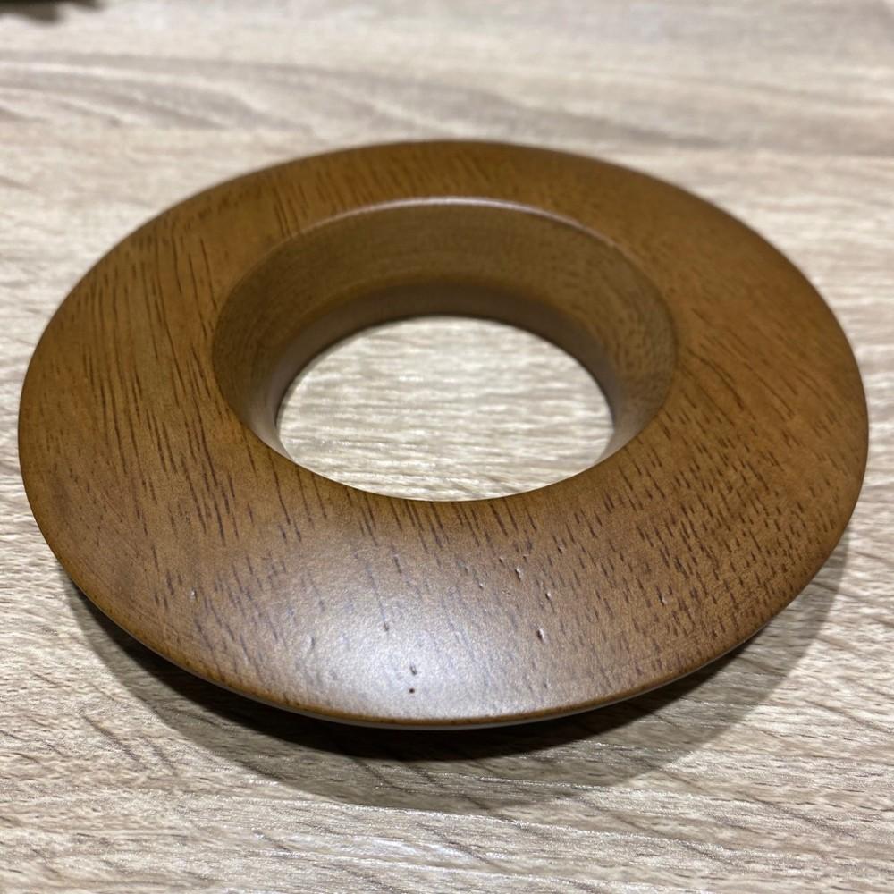百褶濾杯/日本 origami摺紙濾杯木托  錐形濾杯木托 木質杯座