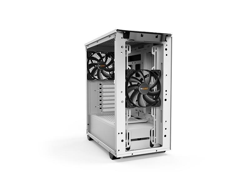 BE QUIET! PURE BASE 500 WINDOW WHITE 電腦機殼 PC機殼 電競機殼 電腦機箱【迪特軍】