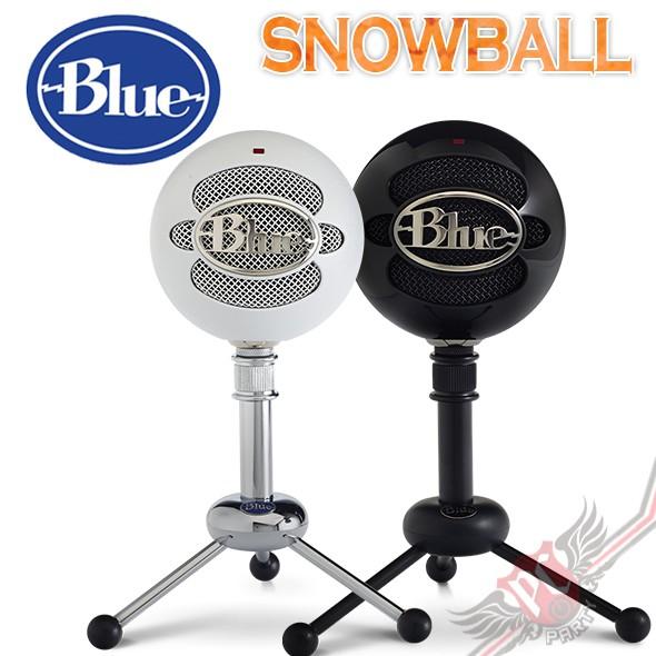 美國 Blue snowball 雪球 USB 麥克風