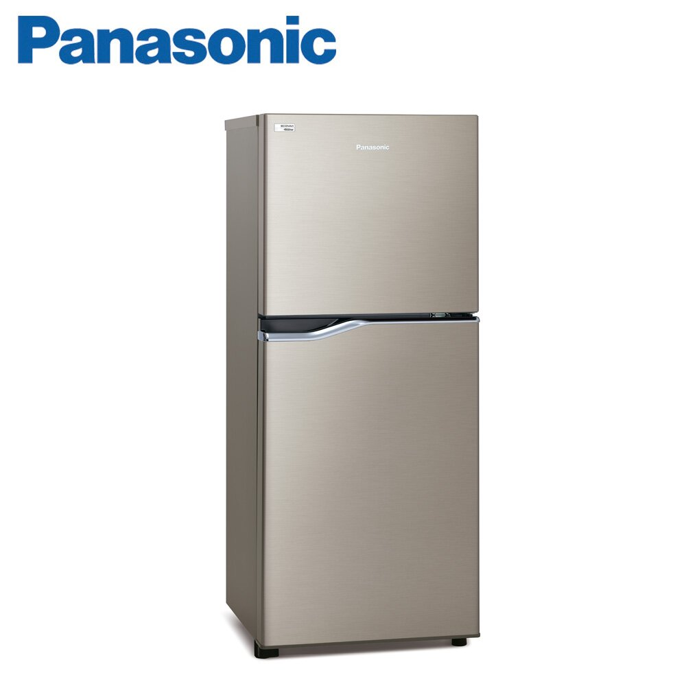(快倉)Panasonic國際牌167公升雙門變頻冰箱(NR-B170TV-S1)