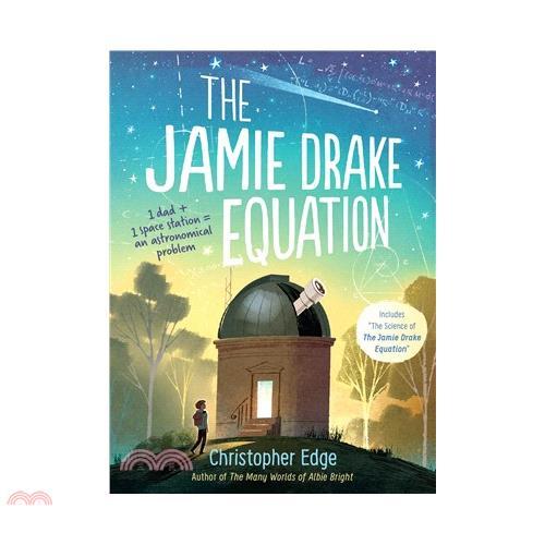 The Jamie Drake Equation【三民網路書店】[79折]