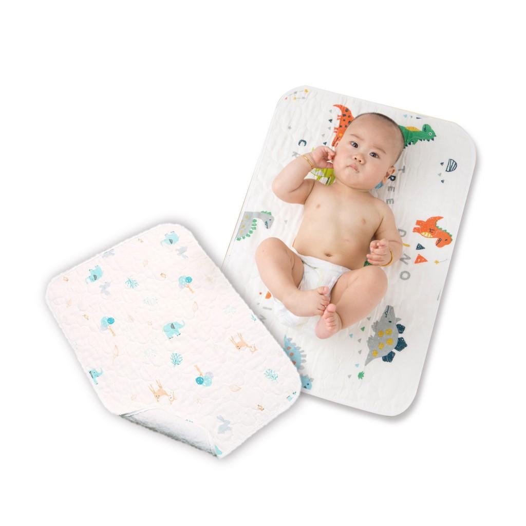 紗布防水隔尿墊/寶寶尿布墊/護理墊/生理墊/產褥墊