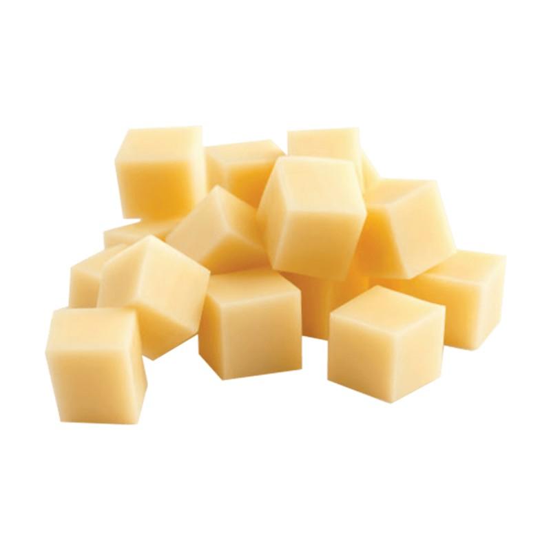 【德麥食品】德麥 高熔點 特級乳酪丁 起司丁 /1kg