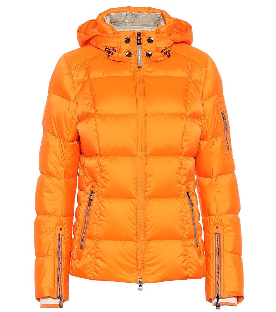 Coro-D down ski jacket