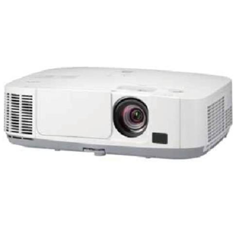 恩益禧NEC PE501XG 多功能節能XGA標準投影機 公司貨享保固《名展影音》