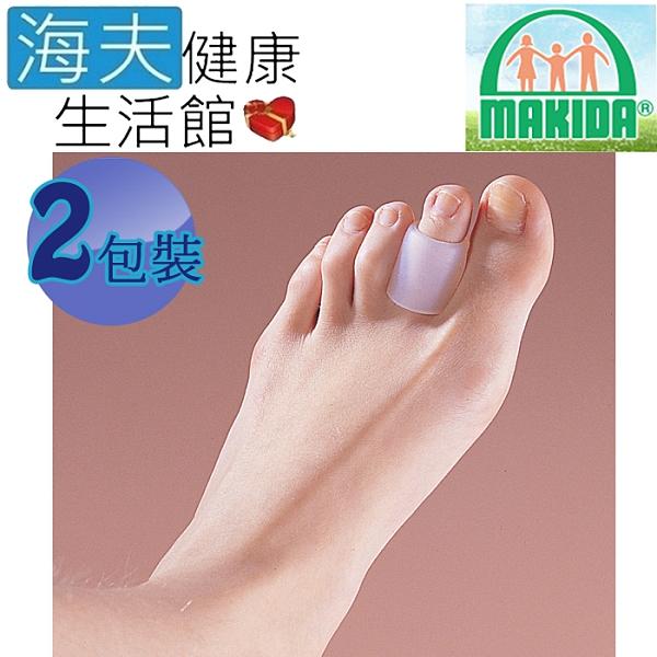 MAKIDA四肢護具(未滅菌)【海夫健康生活館】吉博 指套管 雙包裝(SF730)