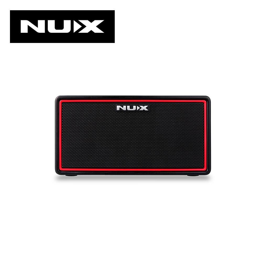 NUX Mighty Air 可充電便攜式藍芽吉他貝斯音箱