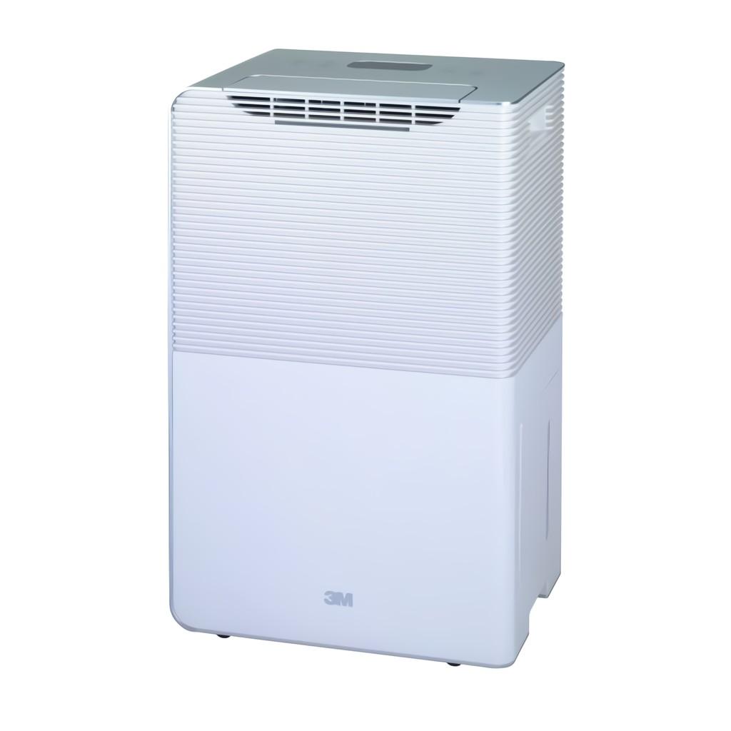 3M 雙效空氣清淨除濕機(FD-Y160L(S))(銀色特仕版) --適用20坪