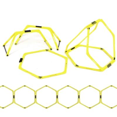 六角敏捷訓練圈-台灣製造
