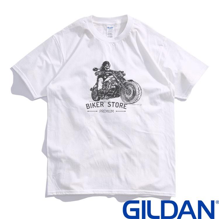 GILDAN 760C294 短tee 寬鬆衣服 短袖衣服 衣服 T恤 短T 素T 寬鬆短袖 短袖 短袖衣服