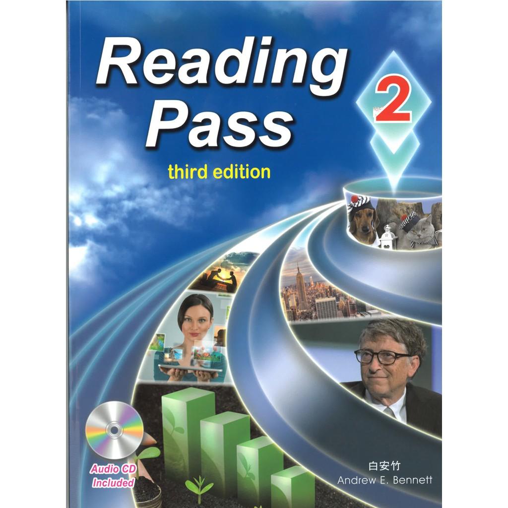 Reading Pass 2