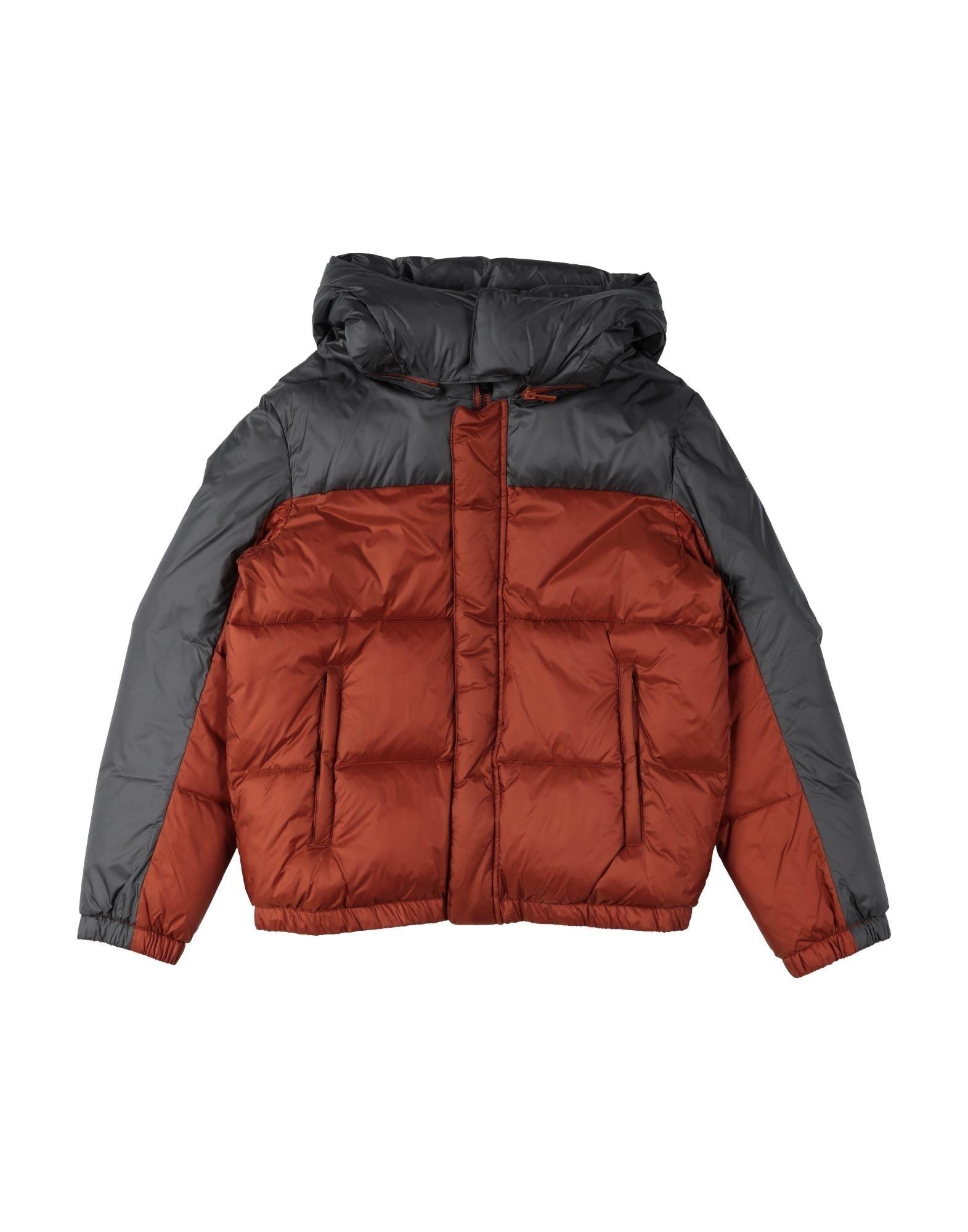 EMPORIO ARMANI Synthetic Down Jackets - Item 16000511