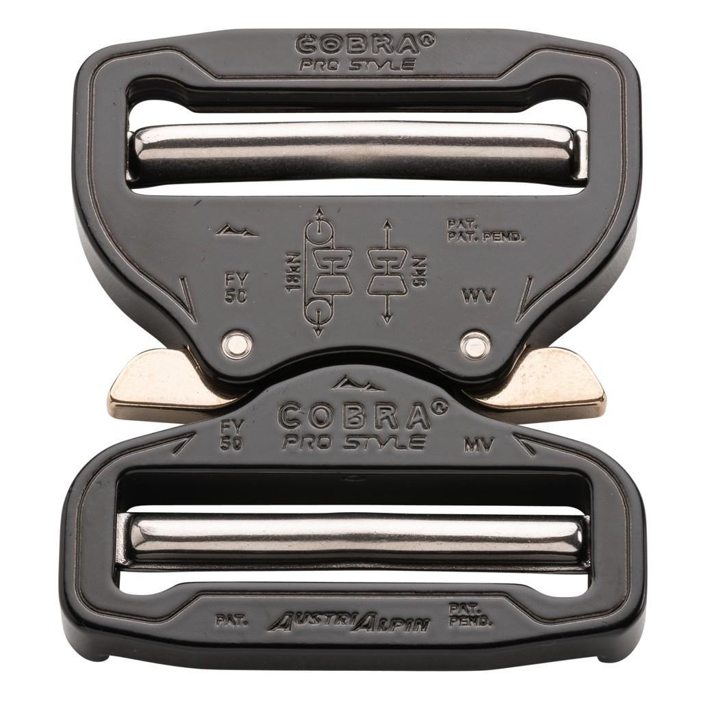 奧地利 AUSTRIALPIN COBRA FY50KVV-XL 雙邊調整扣具
