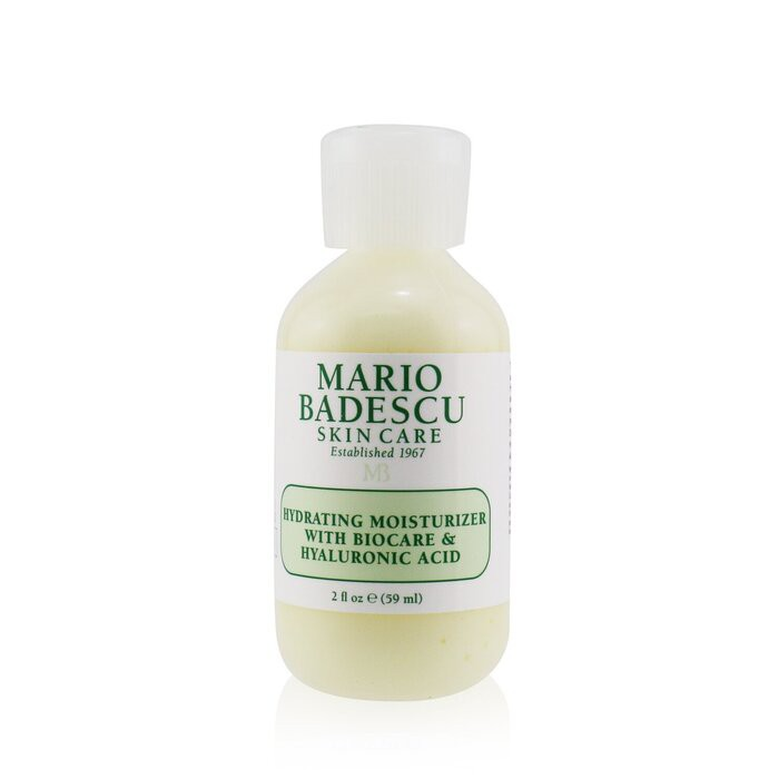 MARIO BADESCU - 補水保濕乳液 Hydrating Moisturizer With Biocare &