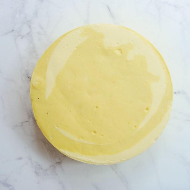 【藍白小鎮】芒果起司蛋糕-夏日限定