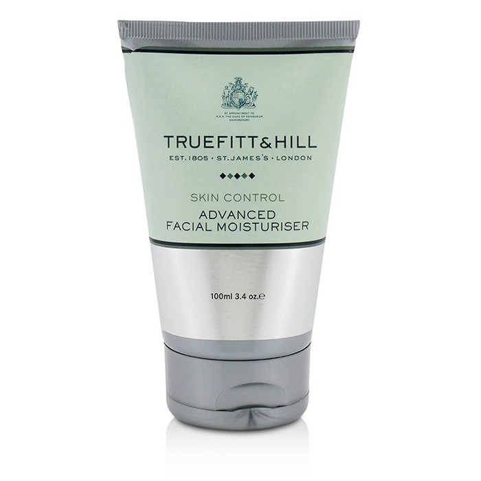 儲菲希爾 - 控膚面部保濕乳 Skin Control Advanced Facial Moisturizer (新包裝