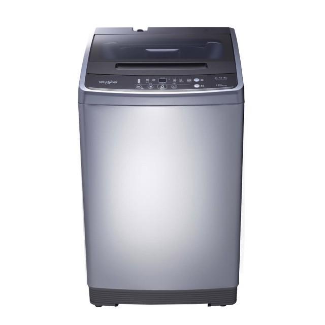 Whirlpool惠而浦 WM10GN經典直立式洗衣機10公斤