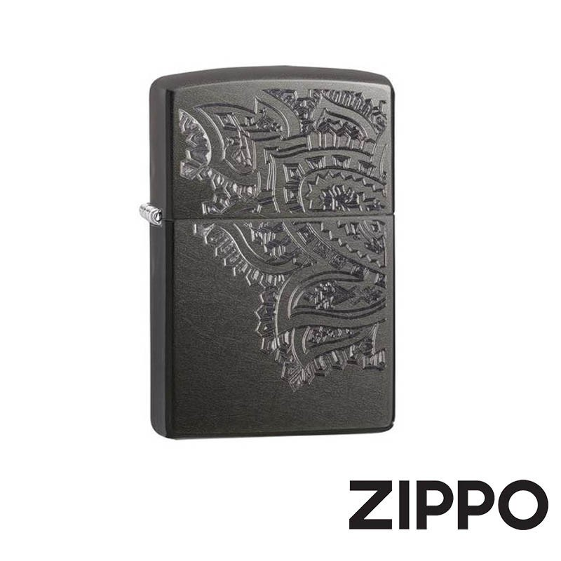 ZIPPO 永恆佩斯利防風打火機 美國設計 29431