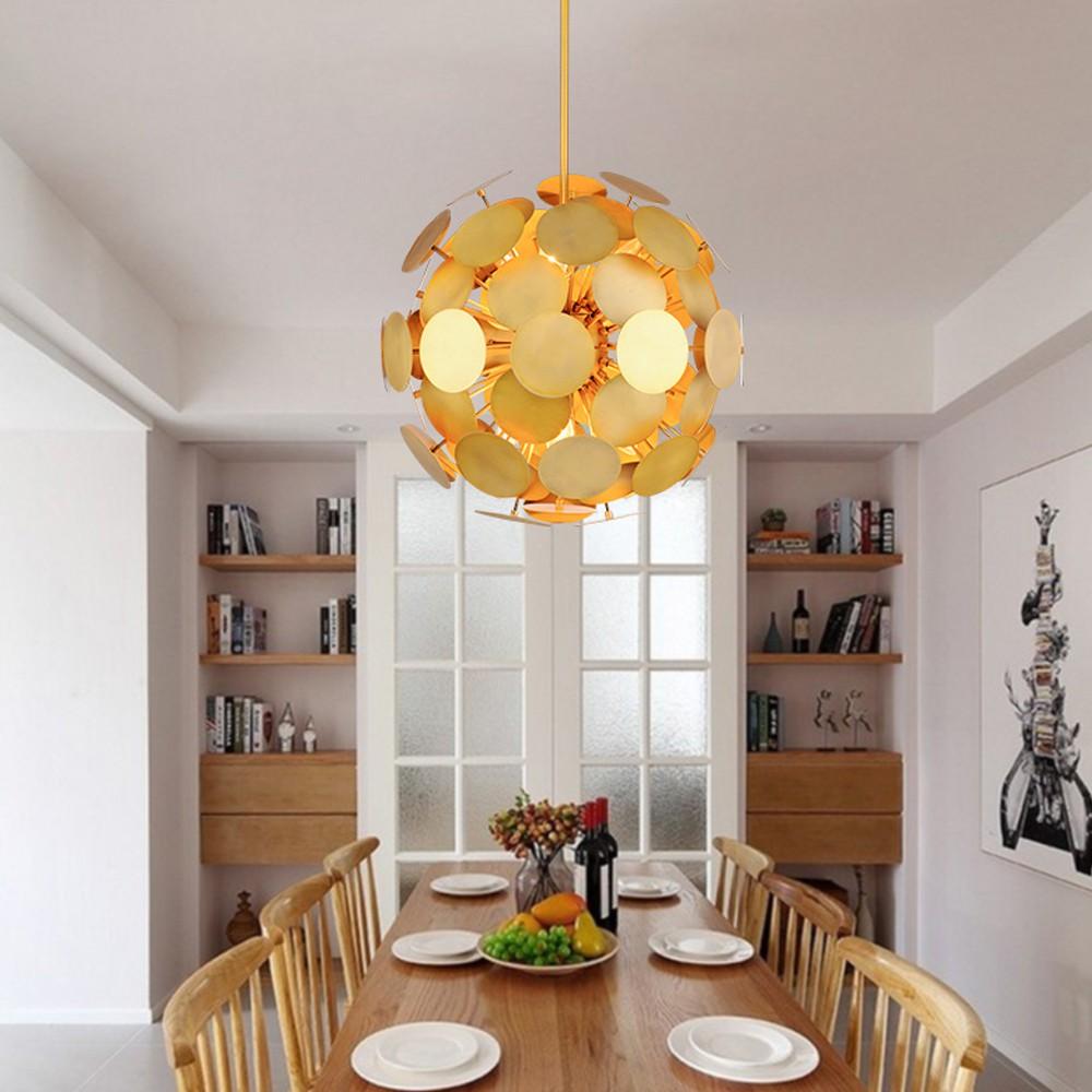 H&R安室家 60cm尤金吊燈