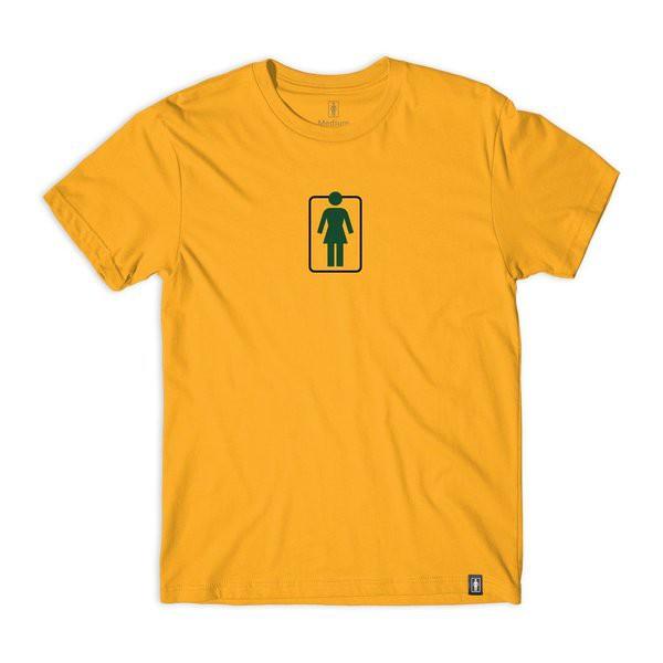 Girl Unboxed OG Center T恤《Jimi Skate Shop》