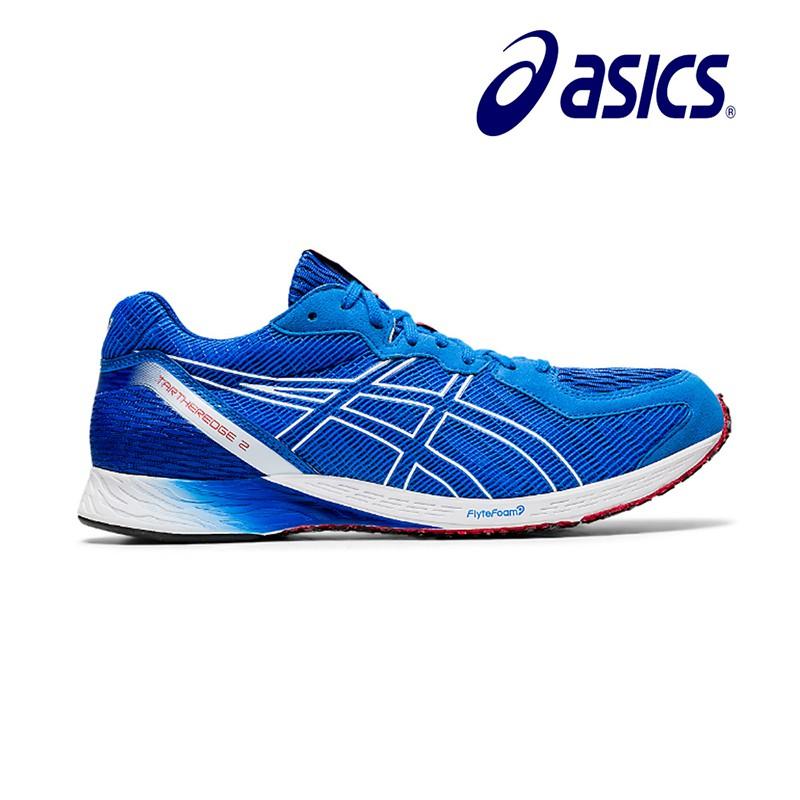 Asics 亞瑟士 TARTHEREDGE 2(2E) 寬楦 1011A855-400 男慢跑鞋