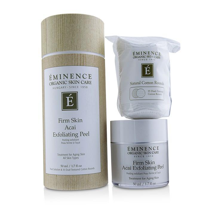 源美肌 - 巴西莓果酸緊緻去角質 Firm Skin Acai Exfoliating Peel (附35片雙層化妝棉)