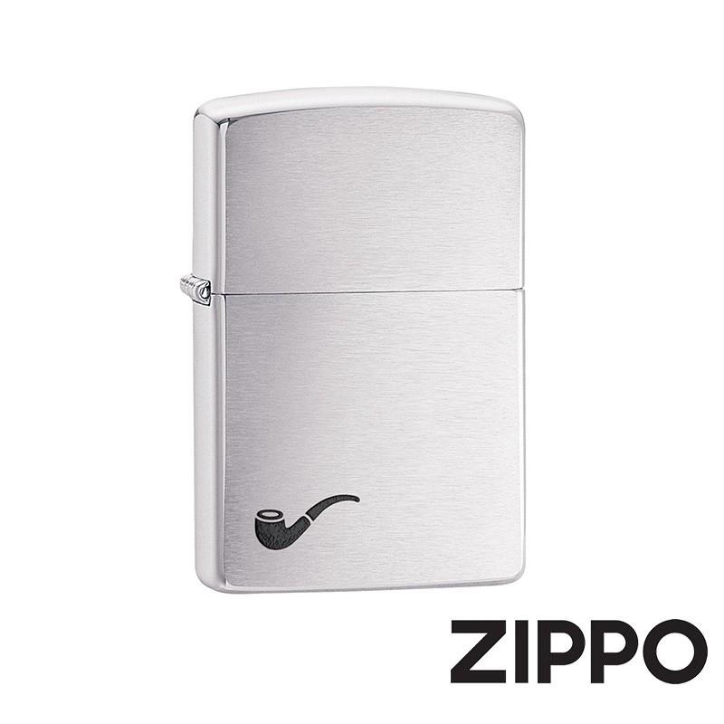 ZIPPO 經典沙子(菸斗專用)防風打火機 美國設計 200PL