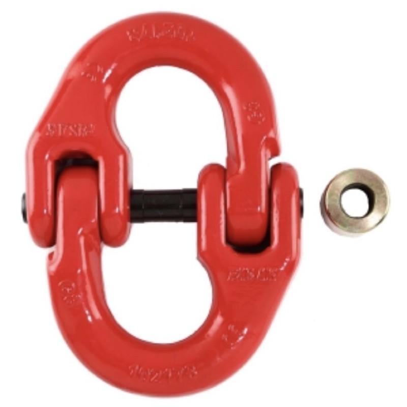 G80級活動鏈接 八字環
