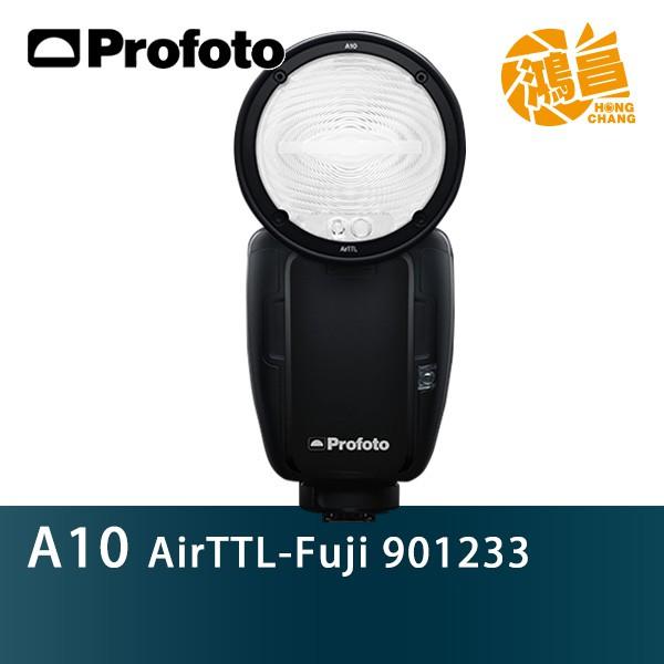 Profoto A10 AirTTL-Fuji 機頂閃光燈 公司貨 901233
