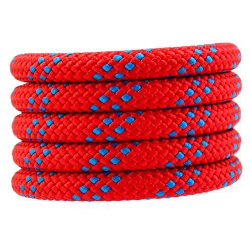Ropesmith 登山繩 11mm 30米 CE認證 EN1891 靜力繩 攀岩 攀登 工程 吊掛 垂降高空作業救難繩