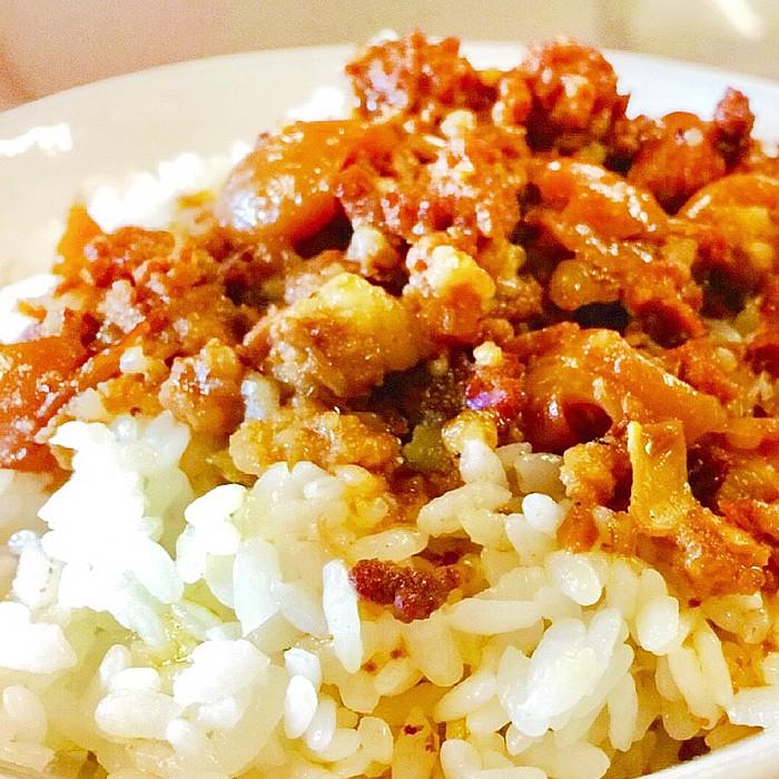 【有家水餃鍋貼】滷肉包/4包入