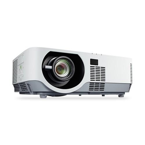 恩益禧 NEC P452H/ P452HG 多功能無線傳輸網路投影機 公司貨享保固《名展影音》