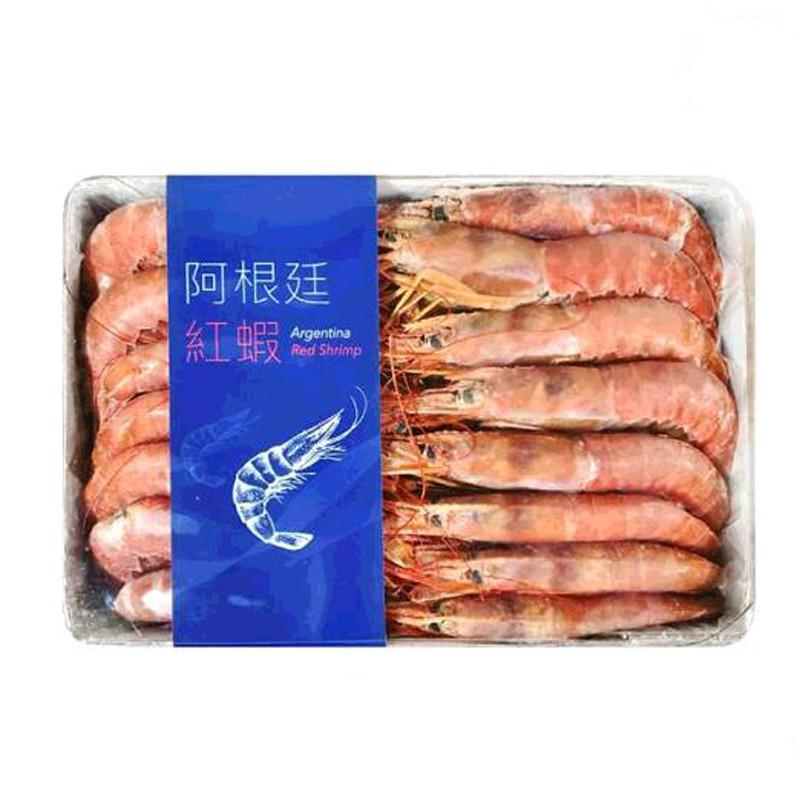阿根廷紅蝦 ARGENTINA RED SHRIMP 2KG W303007