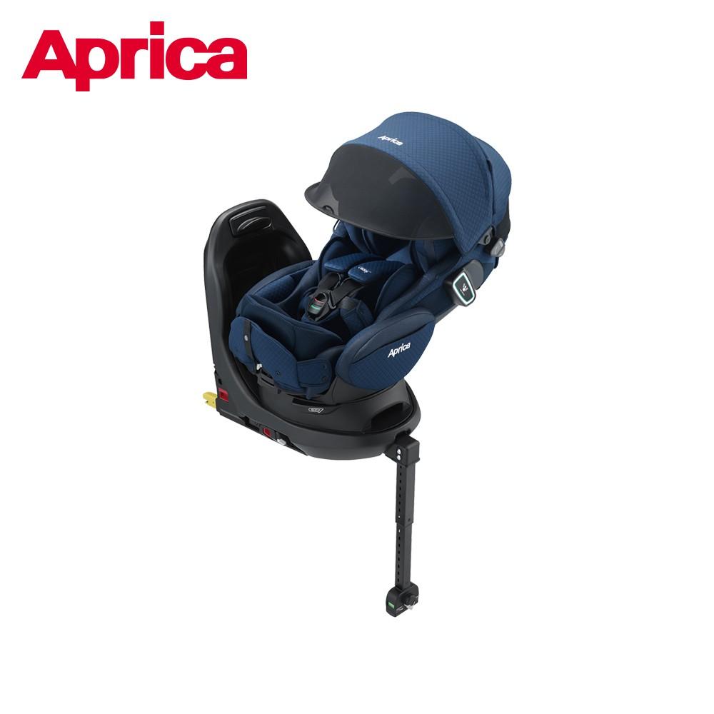 Aprica Fladea grow ISOFIX All-around Safety Premium