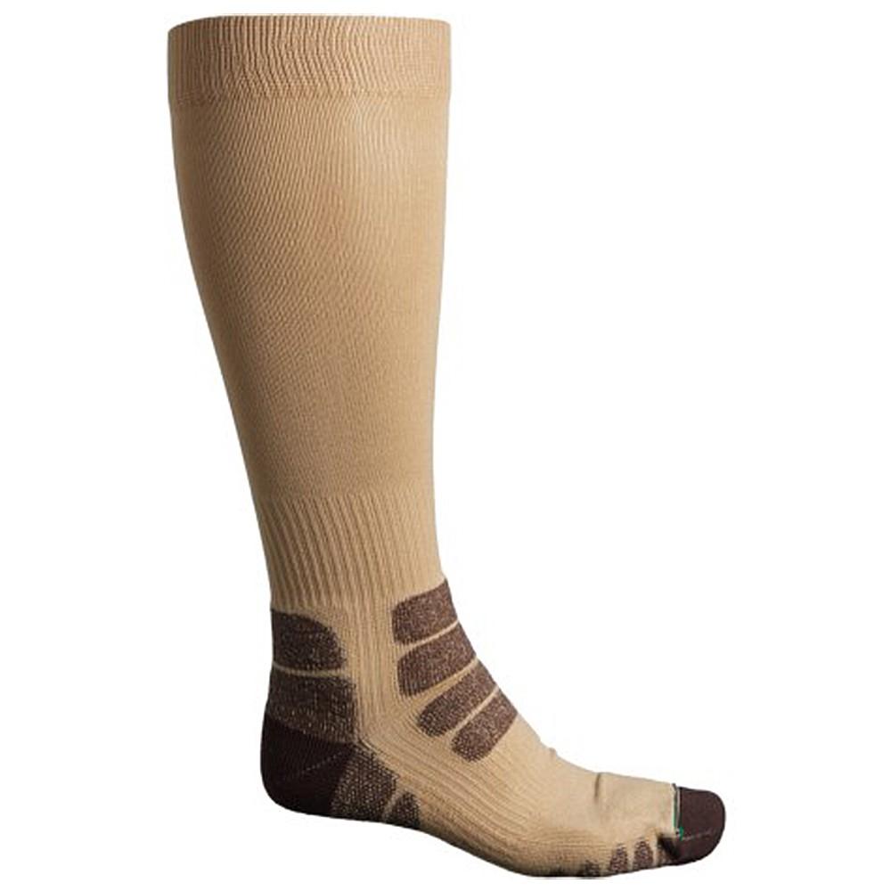 [EURO SOCK] SILVER DryStat® Socks 重量級登山襪子 卡其色《長毛象休閒旅遊名店》