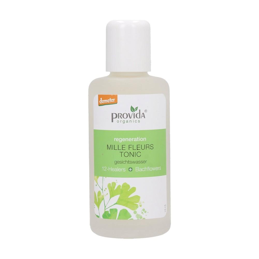 德國 Provida organics 溫和再生爽膚水 100ml (PRO010)