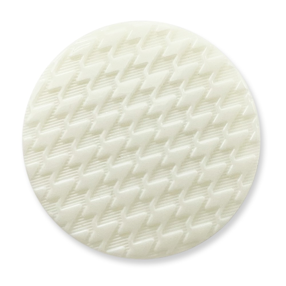 尼龍塑膠鈕 立腳釦 10顆/組 義大利進口 6619 尼龍鈕釦 塑膠釦 仿玻璃釦