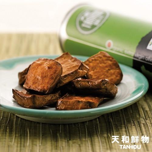 『天和鮮物』冷壓初榨橄欖油原味豆干240g