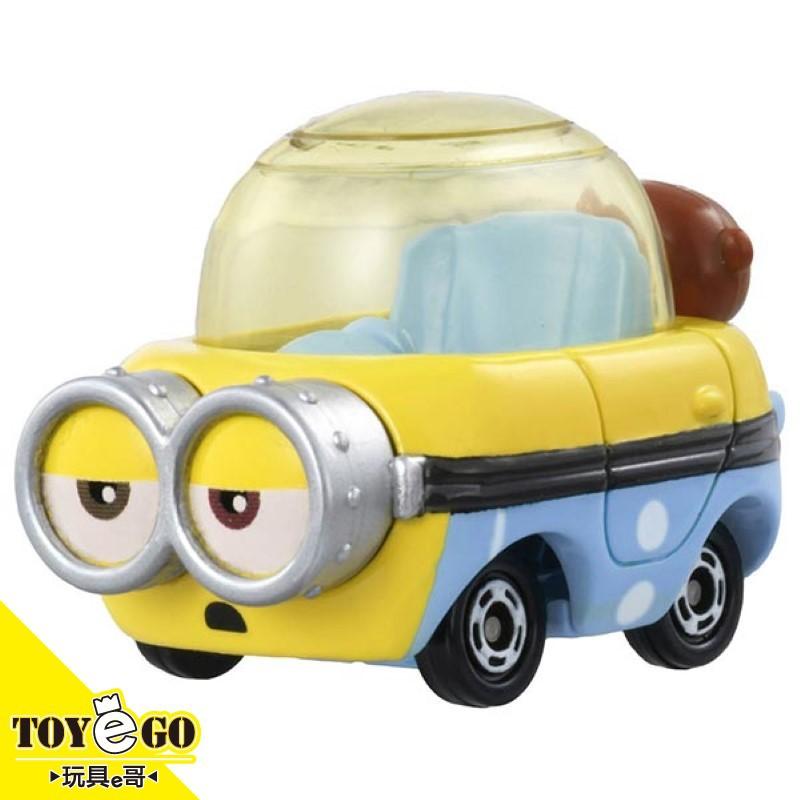 TOMICA Dream 小小兵 蘿蔔 Bob 睡衣版本 玩具e哥 39912