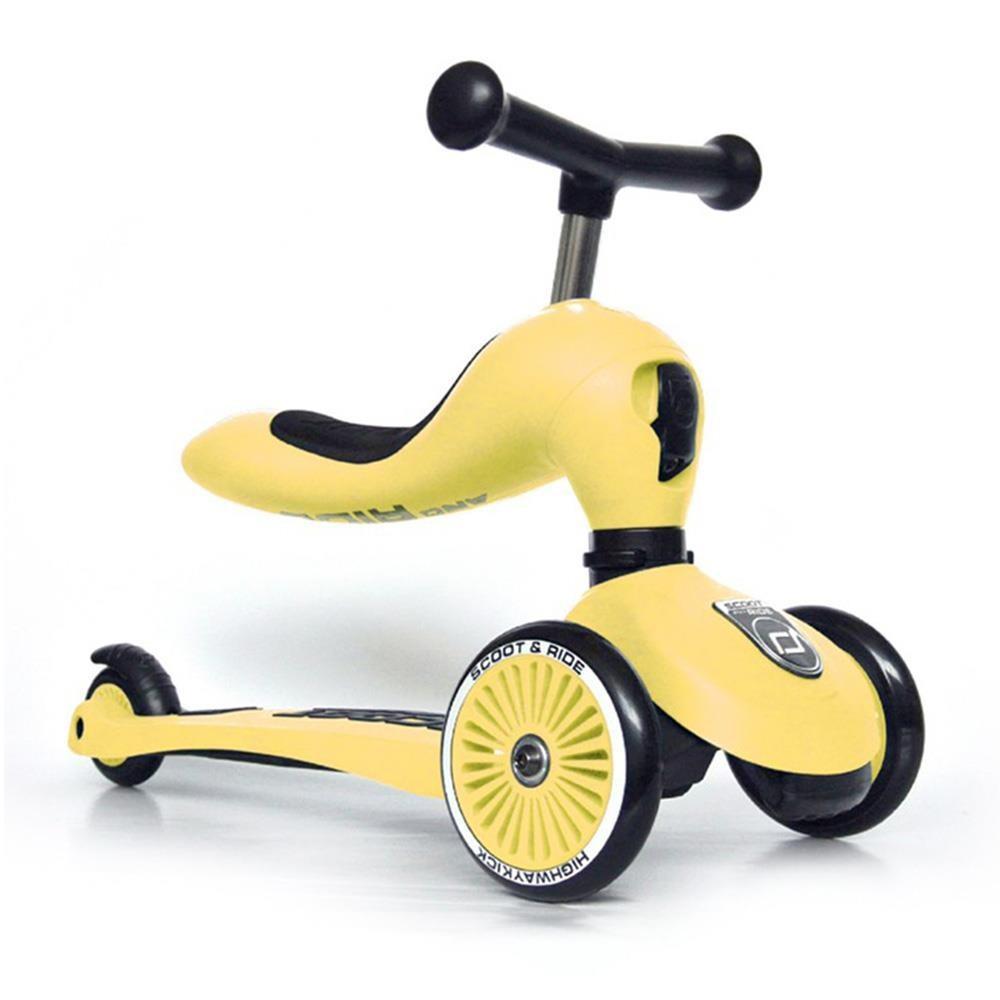Scoot & Ride 奧地利COOL飛滑步車/滑板車[免運費]