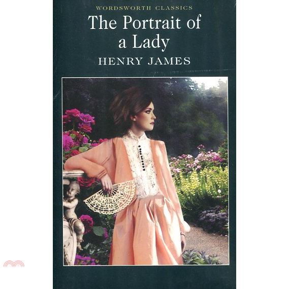The Portrait of a Lady 一位女士的畫像【三民網路書店】[72折]