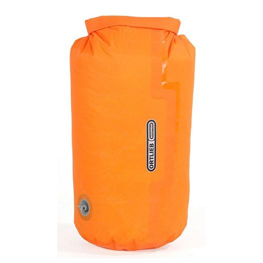 德國[Ortlieb]Dry Bag PS10 with Valve/氣閥設計壓縮防水收納袋7L《長毛象休閒旅遊名店》