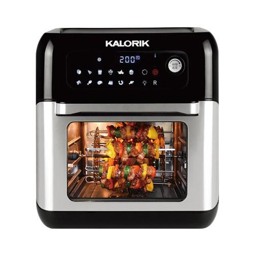 KALORIK 凱瑞克 AFO-46218 10L 旋轉氣炸烤箱 標準版
