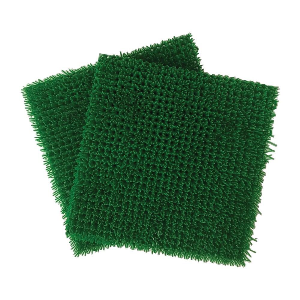 翠綠人造長草30x30cm2入