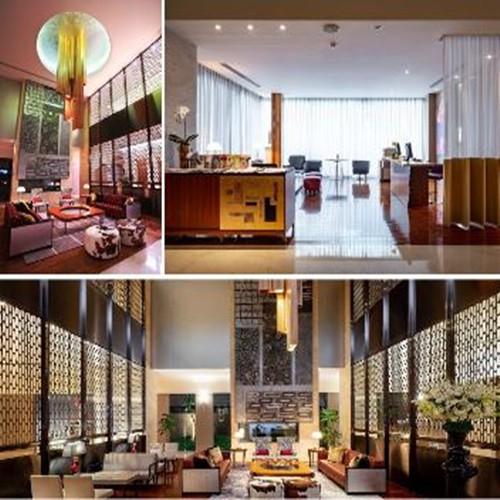 (台中)台中商旅-CHEZ HUNG餐廳2人套餐