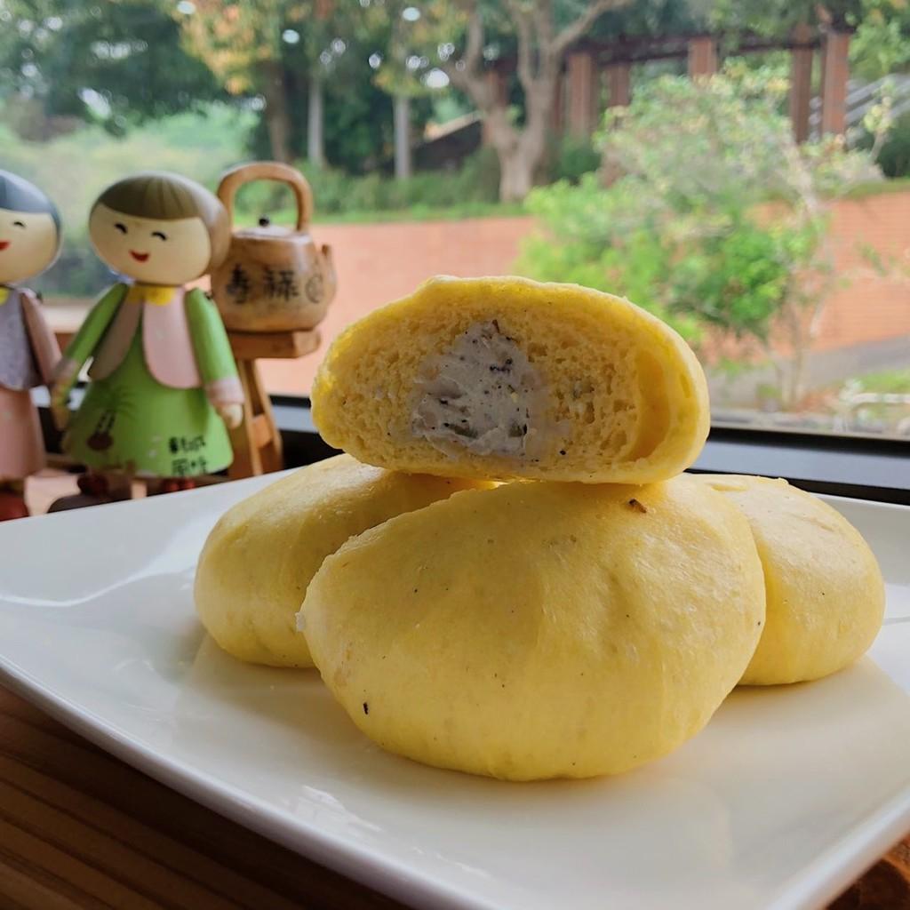 【新城風糖】南瓜乳酪包(15入)