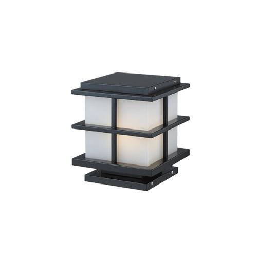 【舞光.LED】LED戶外照明 E27替換型 柱頭燈 OD-3128 (保固一年)【實體門市保固】